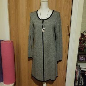 Cynthia Rowly midi dress B2